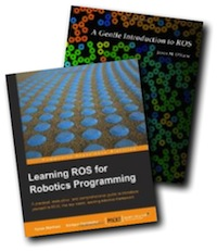Learn ROS & Robotics