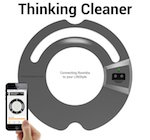 thinking cleaner wifi irobot roomba