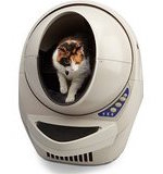 Litter-Robot Open-Air