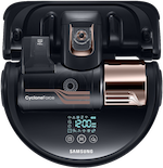 Samsung POWERbot R9350 Robot Vacuum, Works with Amazon Alexa